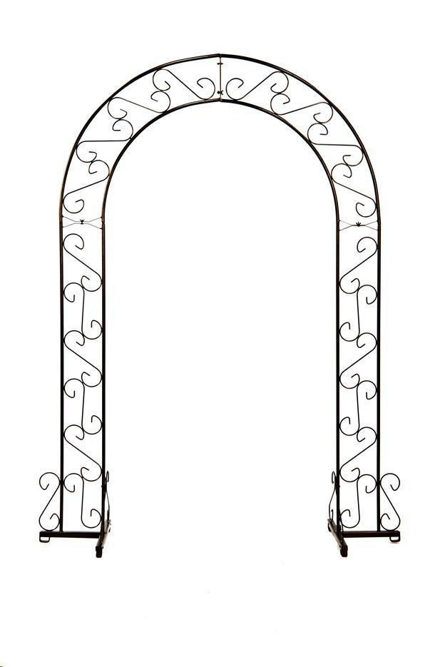 Bronze Arch Image
