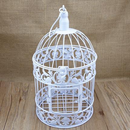 Birdcages Image