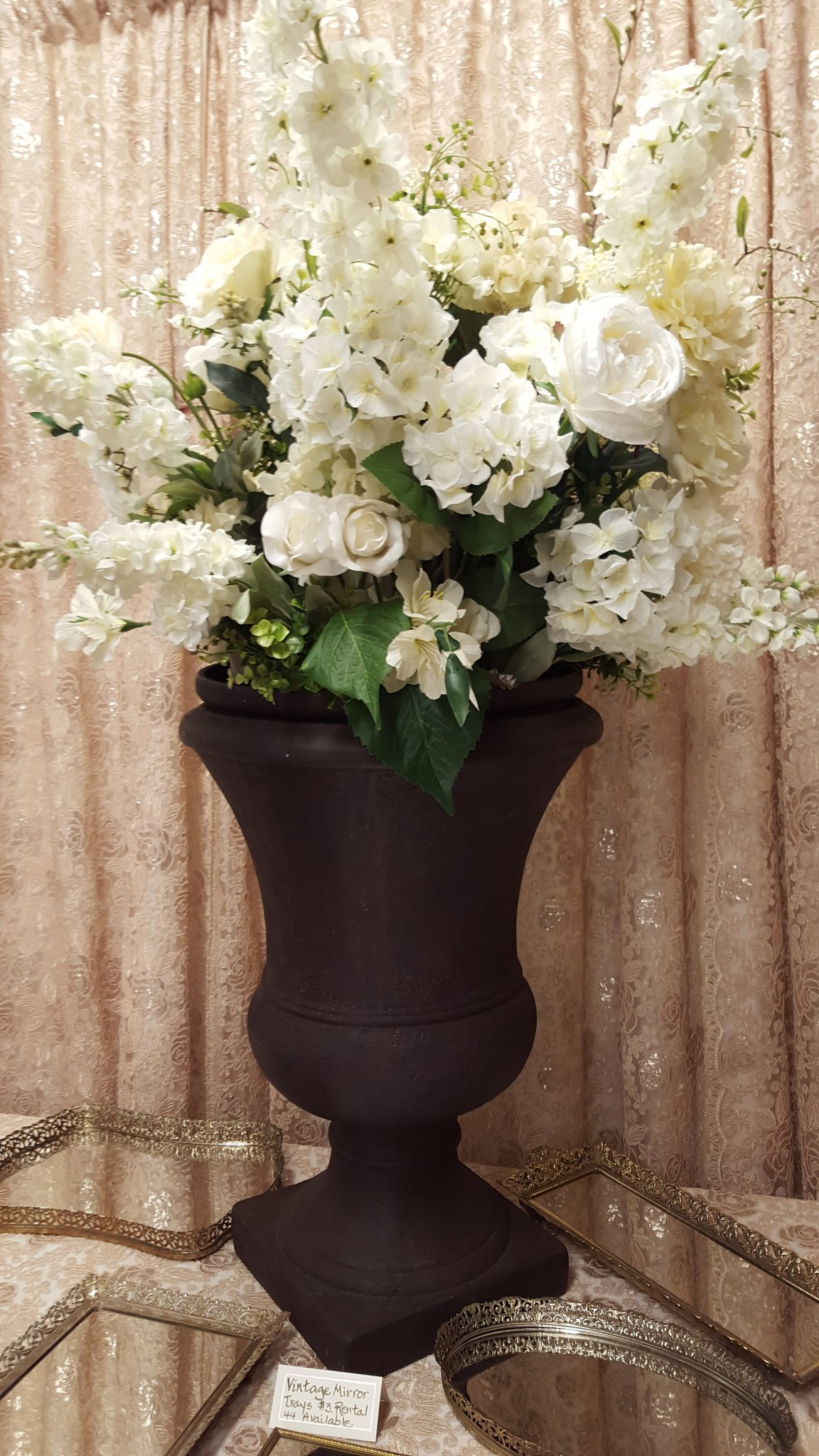 Floral Arrangement Image