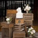 Wooden Crates Image