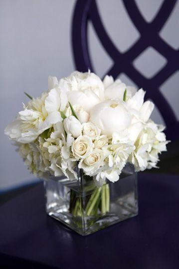 Square Vases Image
