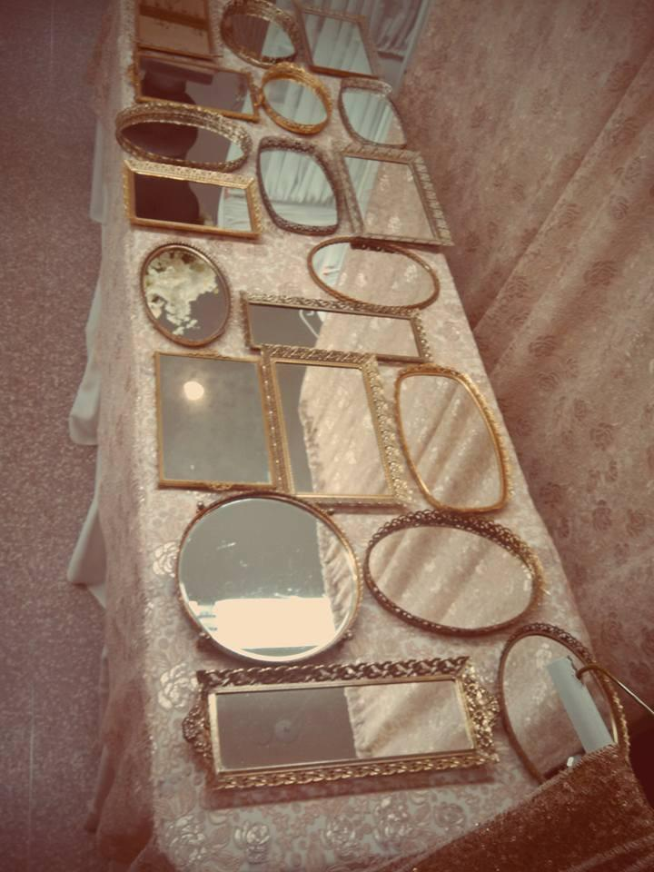 Mirror Trays Image