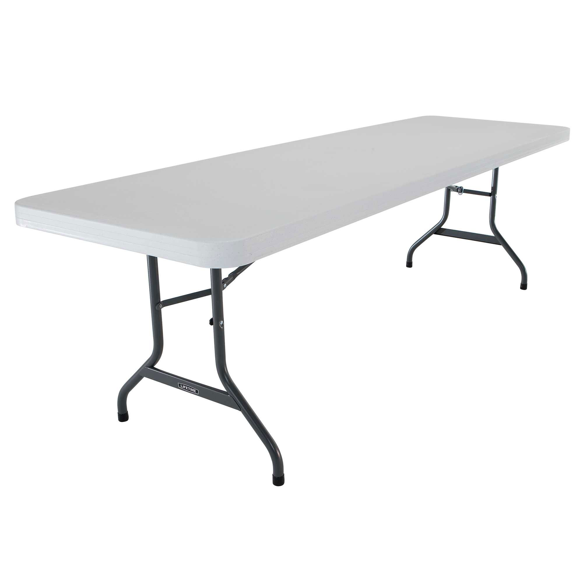8ft Rectangle Table Image