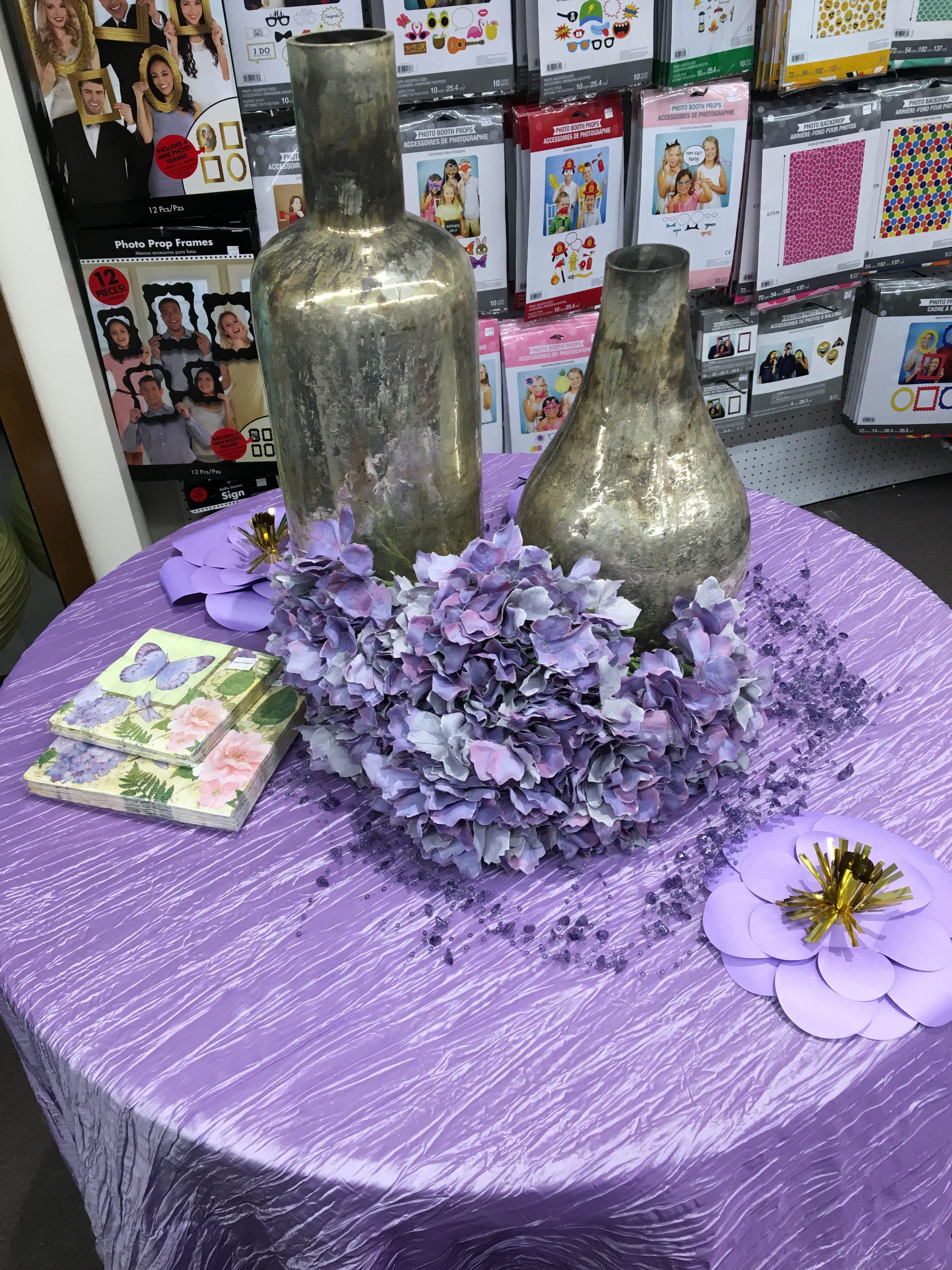 Lavender Linens Image