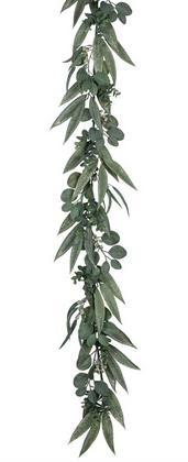 Eucalyptus Garland Image