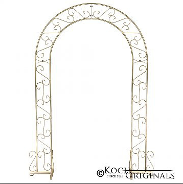 Gold Arch Image