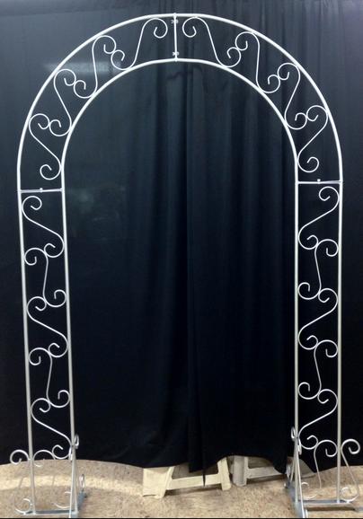 Silver Arch Image
