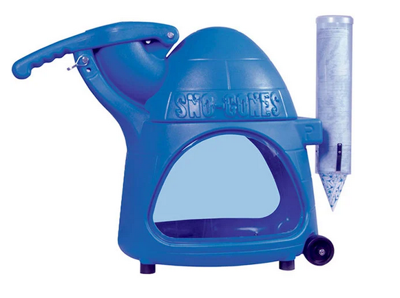 Sno-Cone Machine Image